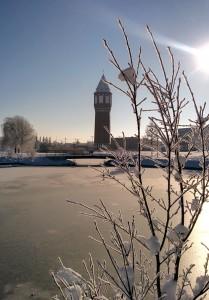 Lehrte Winter